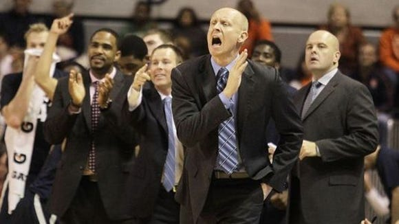 Chris Mack's name has popped up in most major coaching