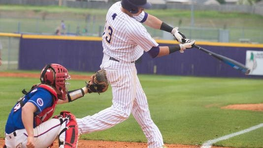 Mississippi State signee Austin Riley was drafted by the Atlanta Braves on Monday.