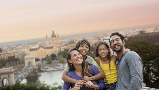 Disney will begin offering river cruises on the Danube in 2016.