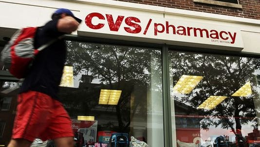 CVS will take over pharmacies inside Target stores.
