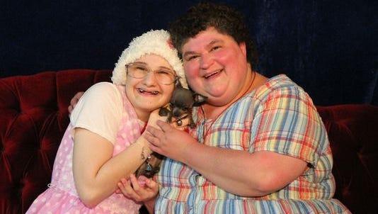 Gypsy and Dee Dee Blancharde