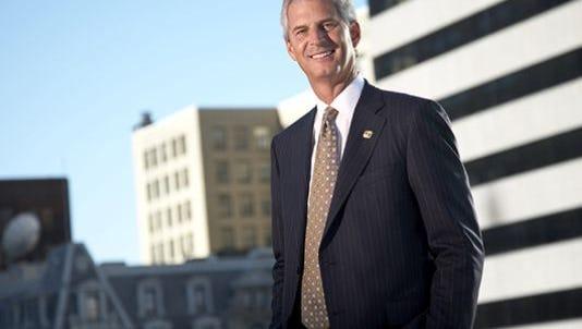 Fifth Third CEO Kevin Kabat