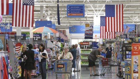 Walmart plans to stop carrying items with the Confederate flag.