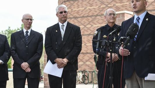 Law enforcement officials will host a press conference at noon, June 23, at the Loveland Police Department, because, officials say, there is new information in regard to Northern Colorado's recent shootings.