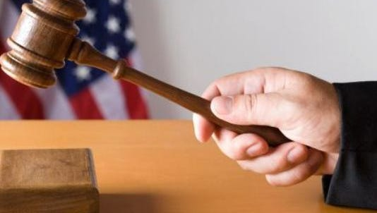 A Lansing man told a judge he  was a social misfit and looking for acceptance.