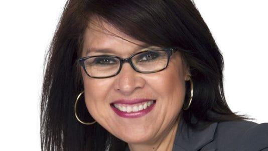 Elvia Diaz