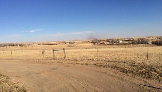 A health advisory was issued as smoke from Canadian wildfires could affect parts of Colorado.