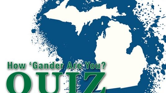 How Michigander are you?