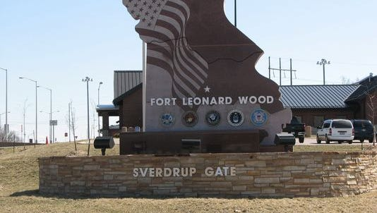 U.S. Army to cut 774 positions at Fort Leonard Wood