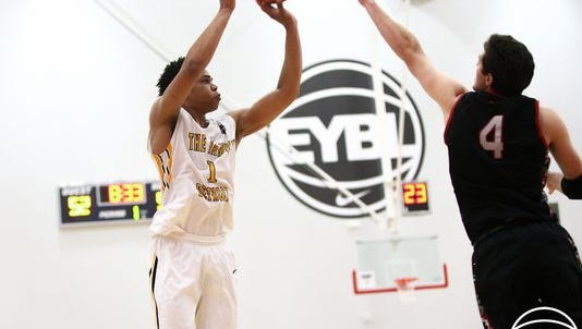 Five-star small forward Miles Bridges has blown up on the Nike EYBL circuit this summer.