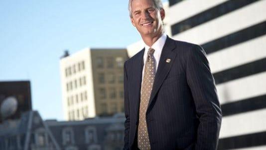 Fifth Third Bank CEO Kevin Kabat