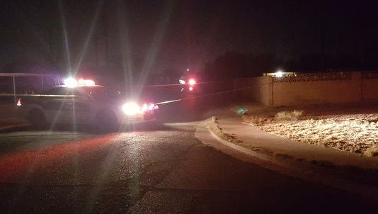 A 5-hour standoff was brought to an end after the suspect surrendered peacefully to Phoenix Police in Phoenix.