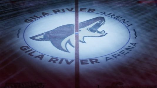 Arizona Coyotes and Glendale reach compromise