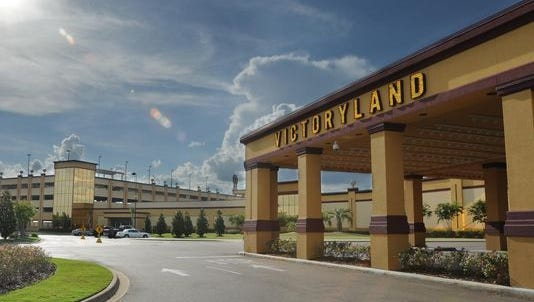 The state seized more than 1,000 gambling machines and cash from VictoryLand casino during a raid in 2013.