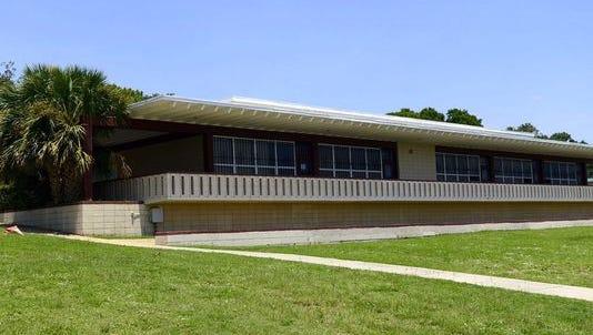 Bayview Community Center.