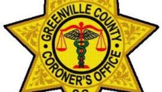 Greenville County Coroner's Office