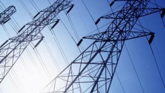 Power knocked out to thousands in foothills, mountains