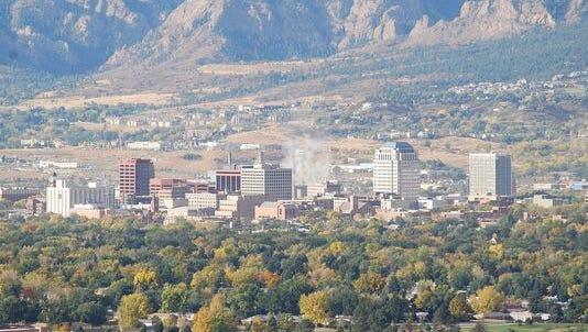 Boulder, Colorado.