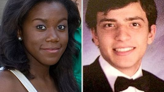 Jaelyn Young and Muhammed Dakhlalla