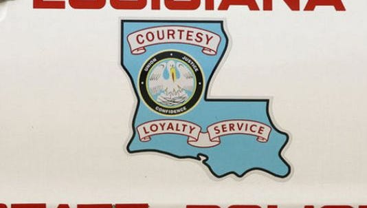 A 7-year-old girl was killed Thursday afternoon when the car she was a passenger in crashed into the back of an 18-wheeler, according to Louisiana State Police.