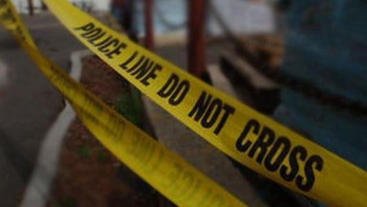 Loveland crash leaves two people injured.