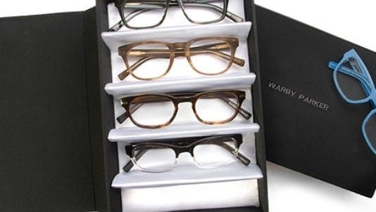 Warby Parker disrupted the eyewear industry when it launched as an online, direct-to-consumer business in 2010 with $95 prescription frames.