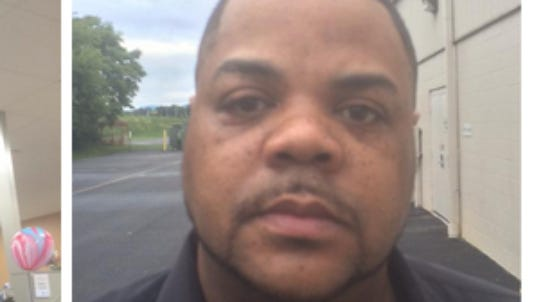 Vester Flanagan posted pictures of himself on Twitter under his handle that used his on-air name Bryce Williams.