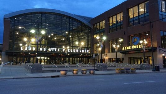 Bankers Life Fieldhouse is getting a myriad of upgrades as part of a deal to keep the Indiana Pacers in Indianapolis.
