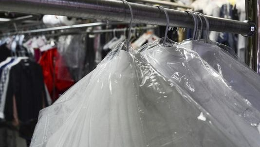 A Williamstown woman has admitted she housed illegal aliens who worked at two dry-cleaning shops.