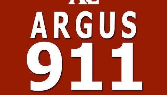 Argus911 Logo