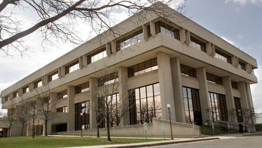 Fond du Lac County City County Government Center, 160 S. Macy St.