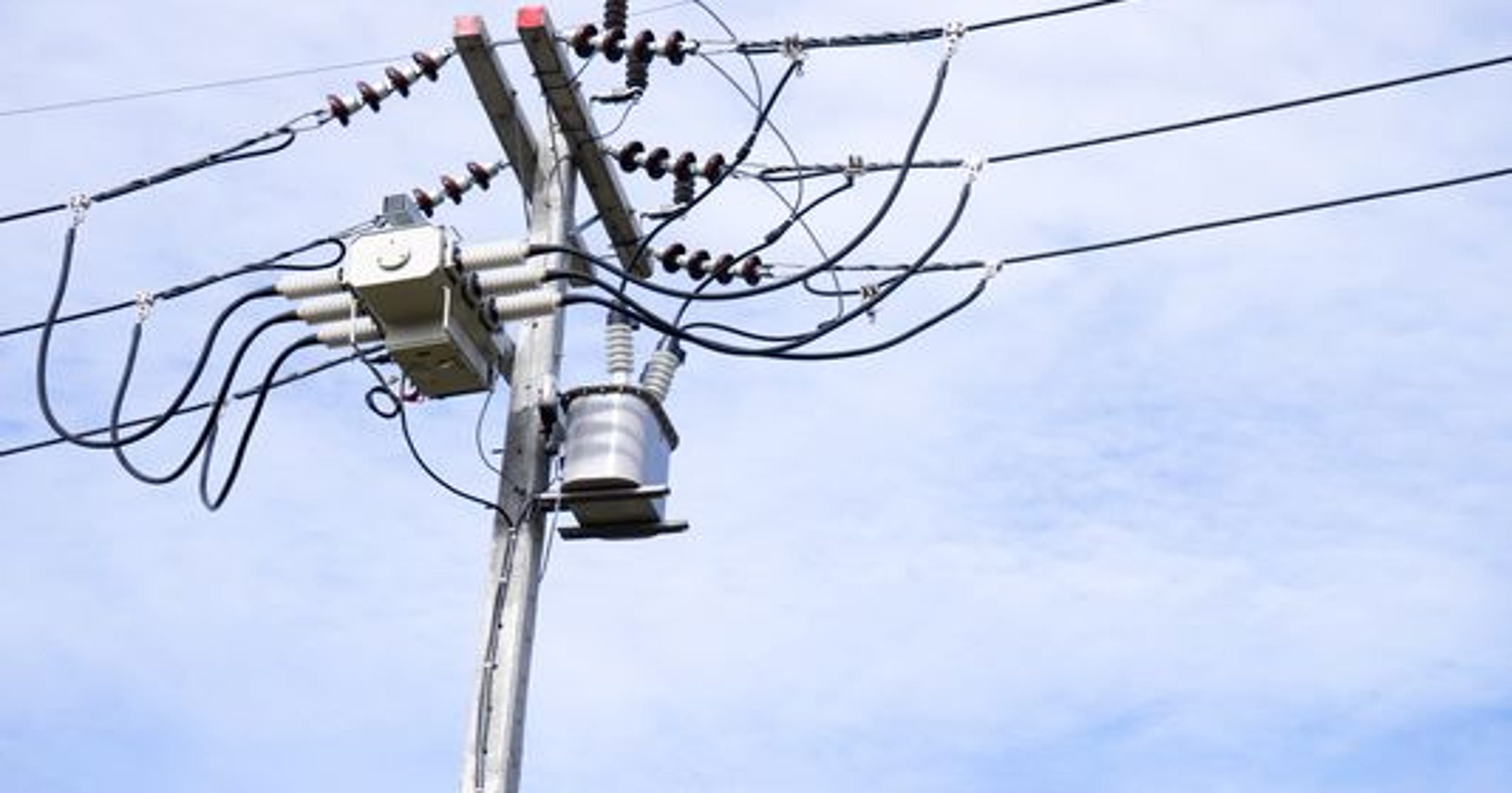 Nashville power outage: 5,000 NES customers in the dark