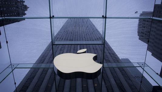 Apple reportedly is working on an electric car.