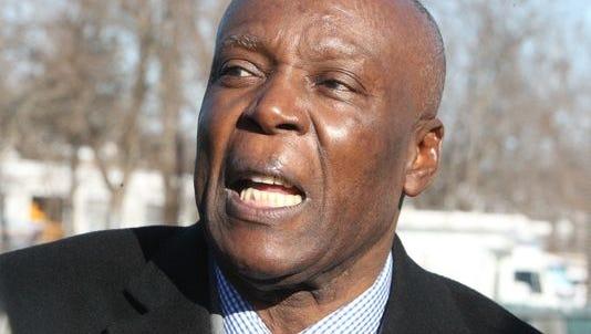 Spring Valley Mayor Demeza Delhomme