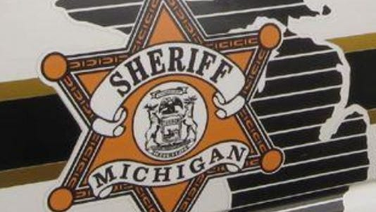 Police are looking for a man in connection with the theft of an all-terrain-vehicle and a nearly two-hour chase near the Fred Meijer Clinton-Ionia-Shiawassee Trail Thursday night.