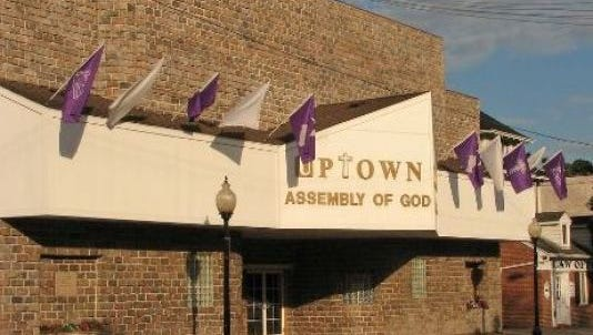 Ventson Lavail Humphrey was a youth leader at Uptown Assembly of God in Grand Rapids.