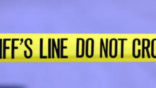 Authorities are investigating a dead body found near Whitewater.