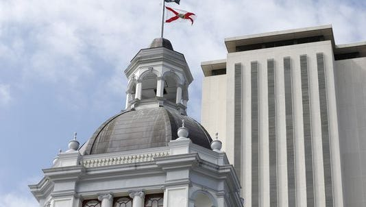 Florida statehouse