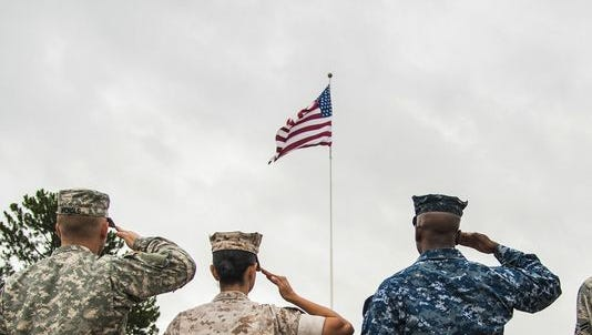Military retirement reform is closer to becoming fact.