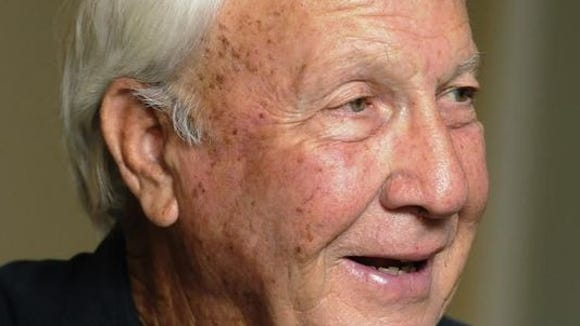 Former Auburn coach Pat Dye agrees with every staff move current Auburn coach Gus Malzahn has made. Dye said on ESPN 106.7 in Auburn that a factor was the 2015 staff didn't like each other.