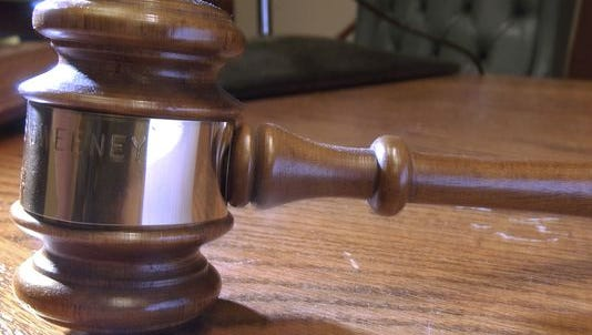 Pleasant Hope man charged as predatory sex offender