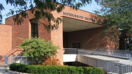 Morrisson-Reeves Library