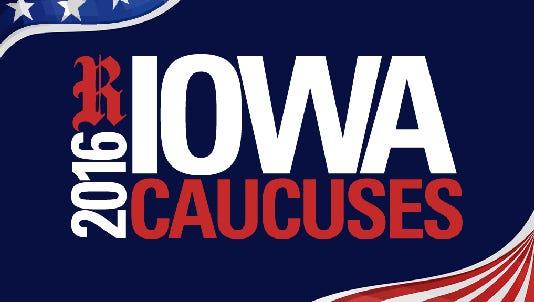 The 2016 Iowa Caucuses