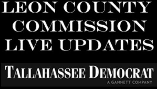 Leon County Commission live blog