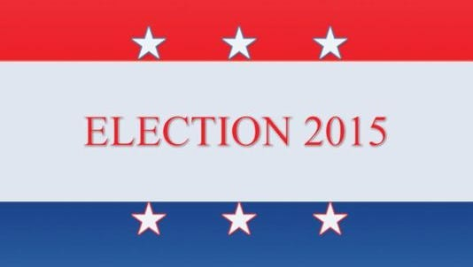 Election 2015.
