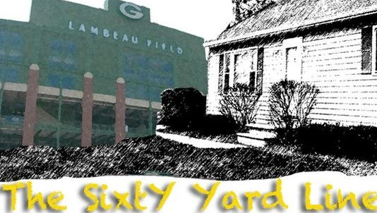 """Filming for """"The Sixty Yard Line,"""" a romantic comedy set against the backdrop of Lambeau Field, begins Tuesday in Ashwaubenon."""