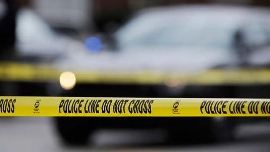 A citizen walking a dog Saturday found a woman's dead body lying in a playground on Detroit's east side, police said.