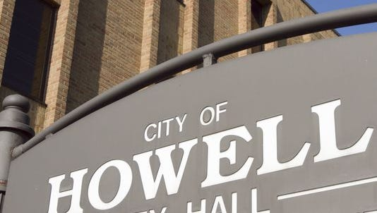 Four candidates are up for three seats in the upcoming Howell City Council election