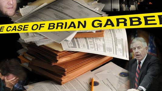 Continued coverage of the deputy-involved shooting of Brian Garber.