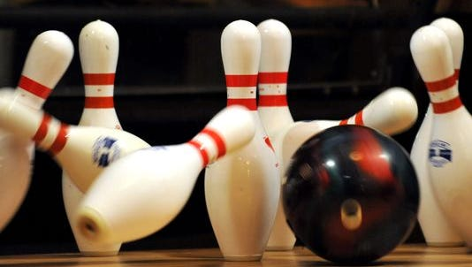 Bowling honor roll